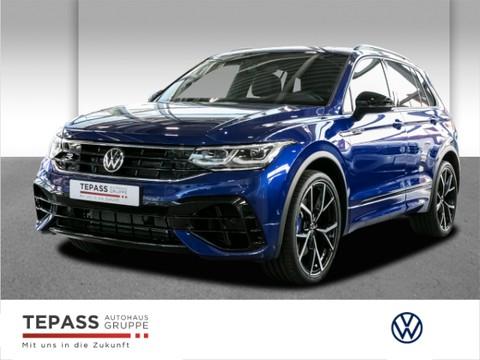 Volkswagen Tiguan 2.0 TSI R PERFORMANCE