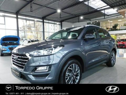 Hyundai Tucson 1.6 T M T SoEd ADVANTAGE