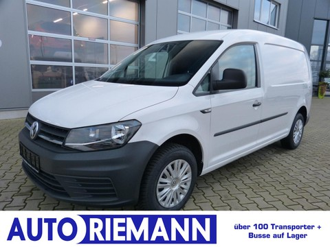 Volkswagen Caddy 2.0 TDi Kasten Maxi Ladeboden Winter