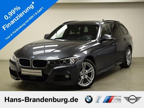 BMW 330 d xDrive 199 EUR M-Sportpaket NavProf HiFi