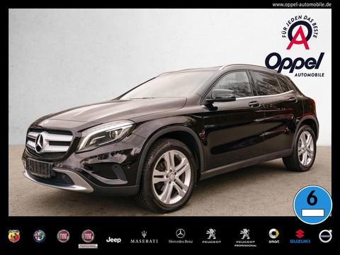 Mercedes-Benz GLA 220 d URBAN SCORE