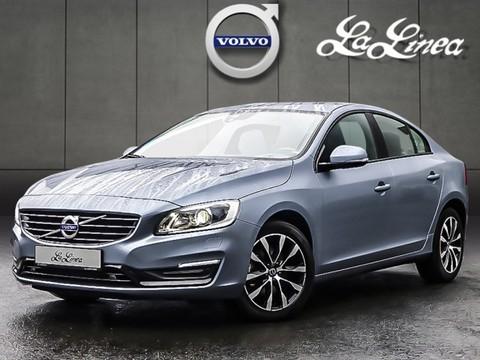 Volvo S60 0.9 D3 Linje Svart 460