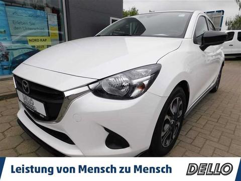 Mazda 2 1.5 Red Sport Edition