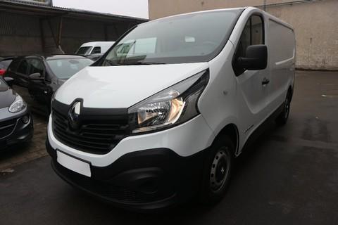 Renault Trafic 2.7 dCi 120 Ka L1 t Komfort ENERGY