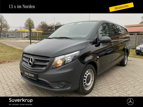 Mercedes-Benz Vito 116 Tourer Pro extral