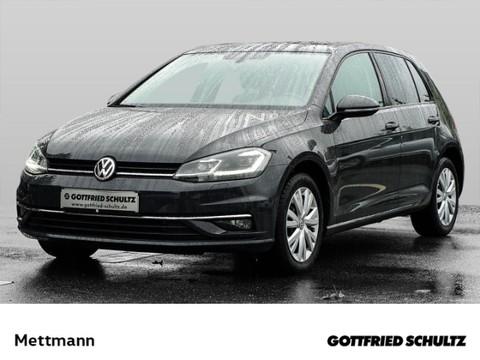 Volkswagen Golf 1 4 Highline