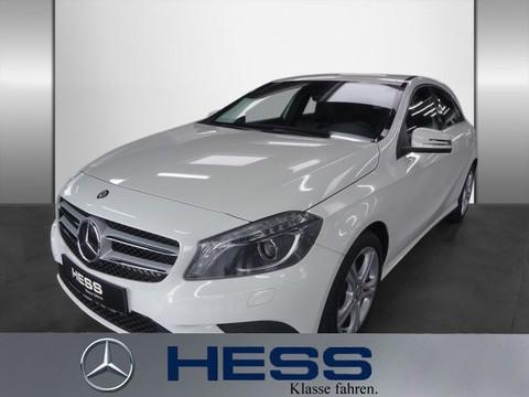 Mercedes-Benz A 180 BE Urban