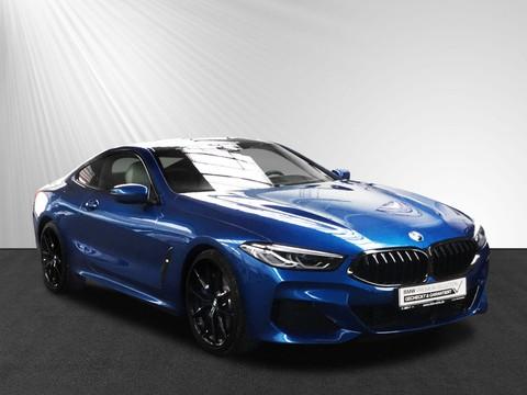 BMW 840 d xDrive Coupe MSport H&K Laser DA PA