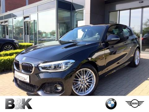 BMW 125 d M Sportp Leasing 399 o Anz
