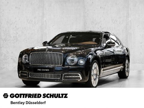 Bentley Mulsanne Extended Wheelbase BENTLEY DÜSSELDORF