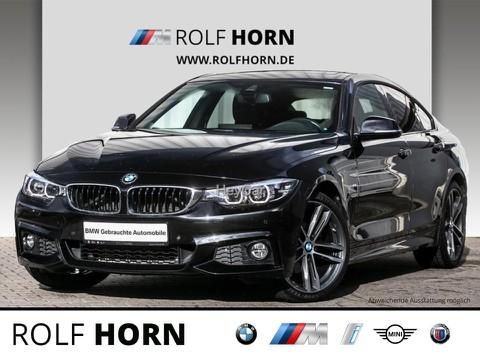 BMW 420 Gran Coupe xDrive D M Sportpaket