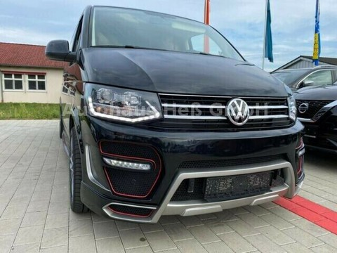 Volkswagen T6 Exclusive VIP Ausbau PS4 Edition