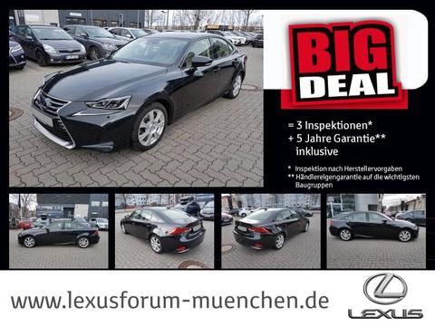Lexus IS 300 0.3 h Luxury 1Zoll