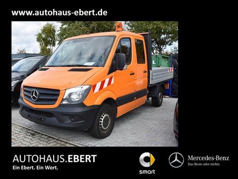 Mercedes-Benz Sprinter 316 DOKA Benziner Pritsche