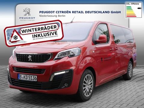 Peugeot Traveller 2.0 150 Active