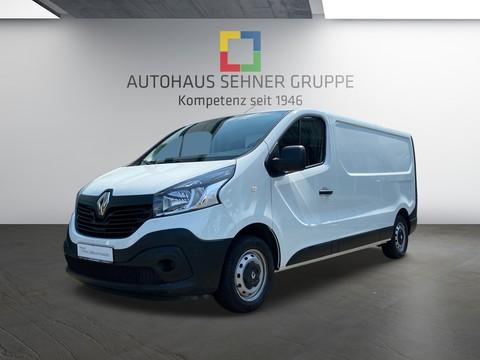 Renault Trafic 2.9 DIESEL Komfort L2H1 t ENERGY dCi 125