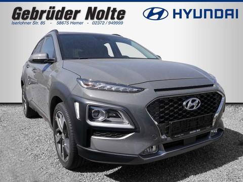 Hyundai Kona 1.6 T-GDI Premium SITZBELÜFTUNG