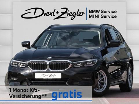 BMW 320 d Sport HiFi Lirof Komfzg ParkA