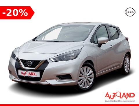 Nissan Micra undefined
