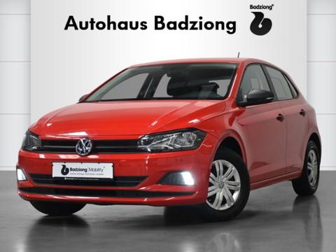 Volkswagen Polo 1.0 VI Trendline Multif Lenkrad