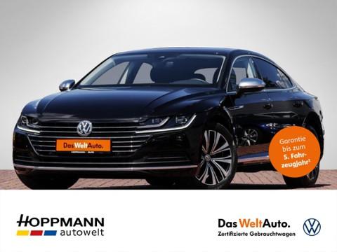 Volkswagen Arteon 2.0 TDI Elegance E-Massagesitze