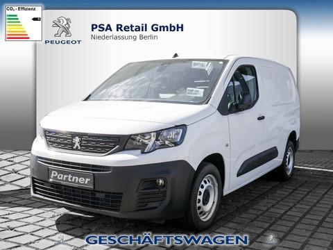 Peugeot Partner L1 100