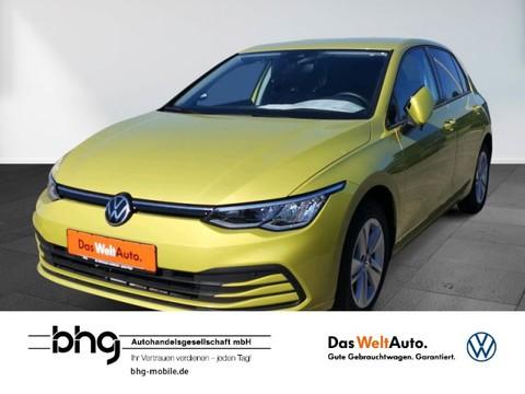 Volkswagen Golf 1.5 eTSI Life Travel