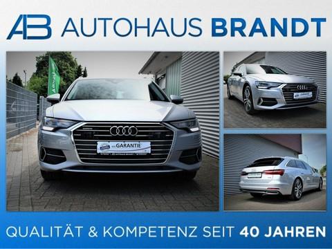 Audi A6 3.0 TDI sport Head