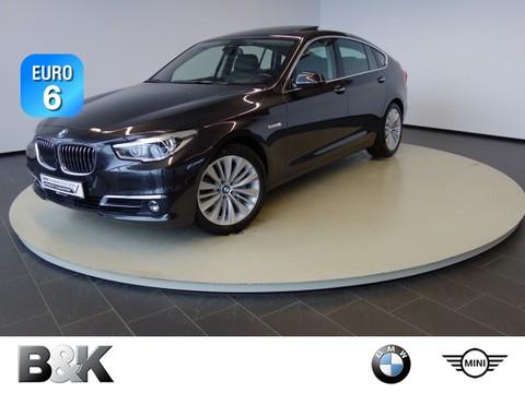 BMW 530 Gran Turismo A Luxury Line Leas 399 EUR