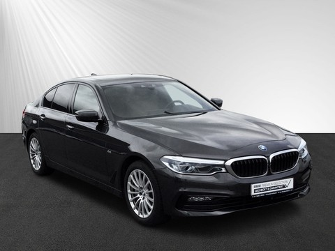BMW 540 i xDrive xD Sport Line SAG elGSD