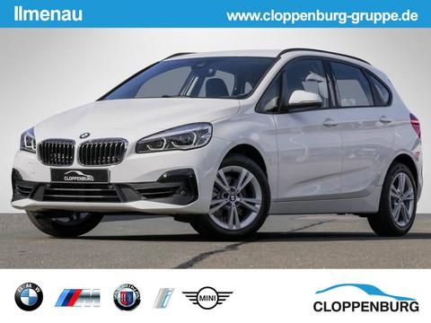 BMW 218 i Active Tourer HIFI
