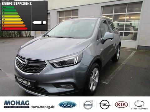 Opel Mokka 1.4 l X INNOVATION Automatik