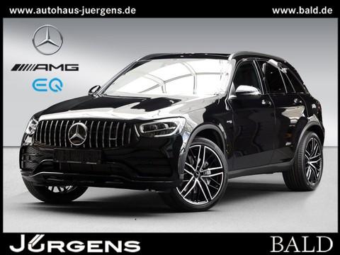 Mercedes-Benz C 43 AMG 21 Burmester Night