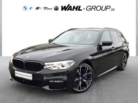 BMW 540 d xDrive M Sportpaket