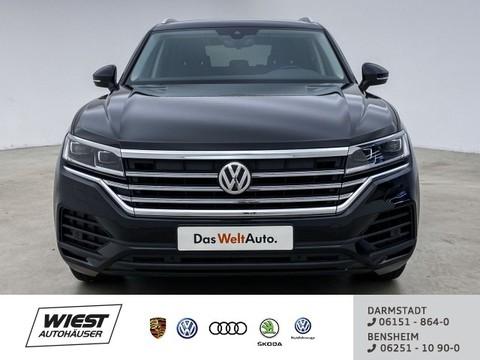 Volkswagen Touareg 3.0 TDI V6 Spurwechselassist