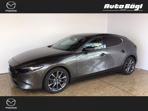 Mazda 3 1.8 SELECTION