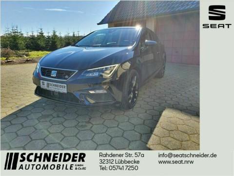 Seat Leon 1.4 TSI SC FR