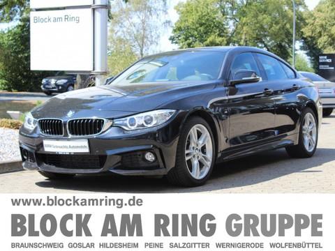 BMW 430 dA Gran Coupé HiFi