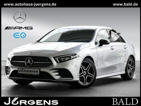 Mercedes-Benz A 200 AMG 18 Night