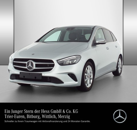 Mercedes-Benz B 220 d Progressive Premium