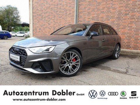 Audi A4 Avant NEU S-line 40 TDI quattro edition