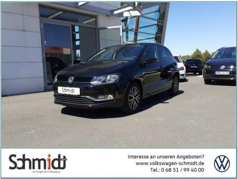 """Volkswagen Polo 1.2 TSI """"Allstar"""""""