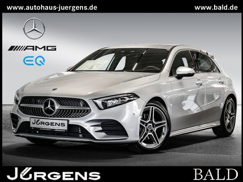 Mercedes-Benz A 200 AMG 18 Prem