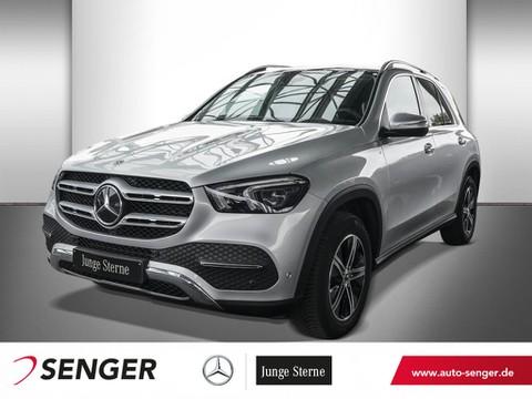 Mercedes-Benz GLE 300 AMG undefined