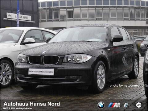 BMW 116 i ADVANTAGE PAKET