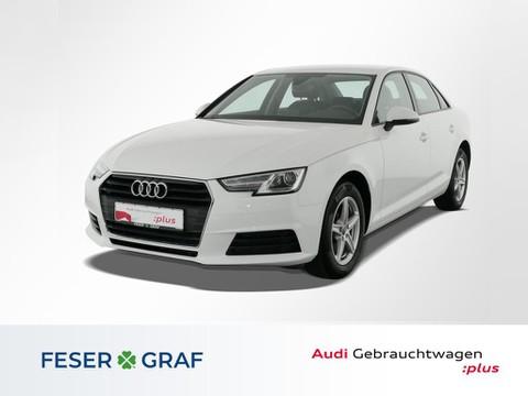 Audi A4 2.0 TDI Lim