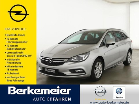Opel Astra 1.6 ST Business
