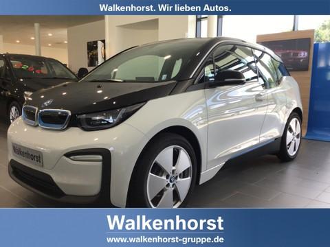 BMW 120 i3 120Ah Leasing Wireless Charging