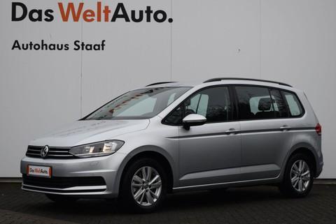 Volkswagen Touran 1.5 TSI Comfortline 150PS