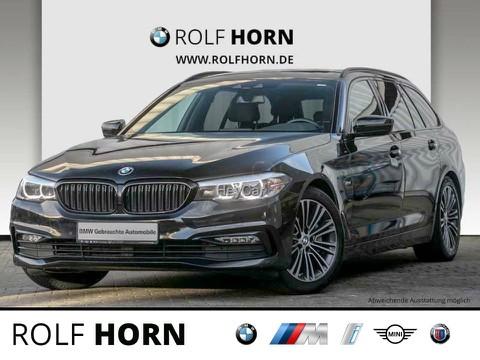 BMW 530 0.0 i Sport Li Service Inkl 3J 400km